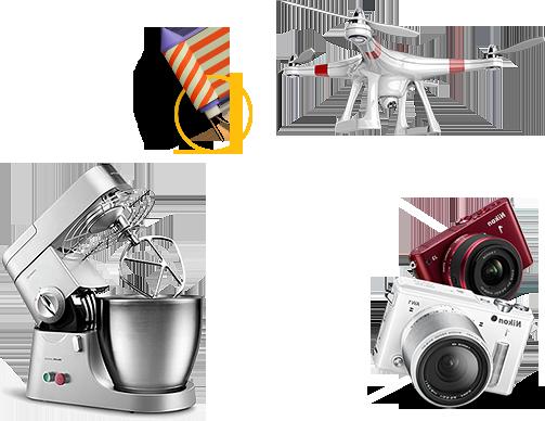 oferte, review-uri, comparatii, idei de cadouri si topul celor mai bune produse