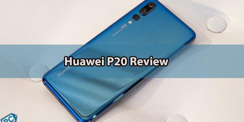 Huawei P20 Pret, Oferte, Review