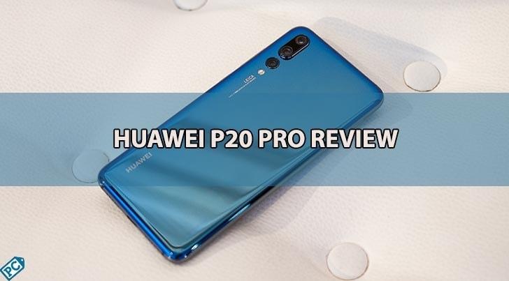 Huawei P20 Pro Pret, Oferte, Review
